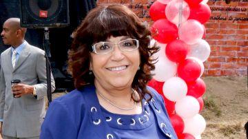 Doña Rosa, la madre de Jenni Rivera | Mezcalent