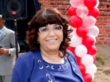 Doña Rosa, la madre de Jenni Rivera   Mezcalent