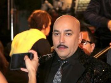 Lupillo Rivera en premios UND | Mezcalent