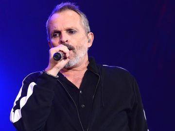 Miguel Bosé | Mezcalent