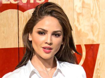 Eiza podría enfrentar juicios legales por interpretar a María Félix en biopic | Mezcalent