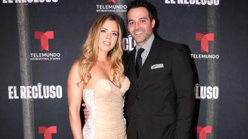 Ximena Duque tomó una decisión gracias a su esposo   Mezcalent