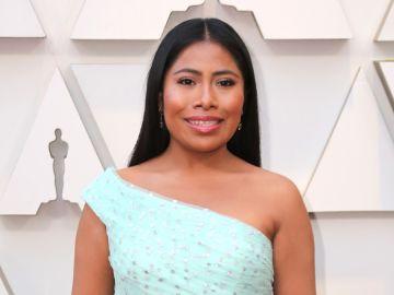 Yalitza Aparicio en los Oscars | Mezcalent