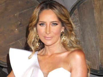 La actriz de 38 años no se verá en la pantalla chica por un tiempo   Mezcalent
