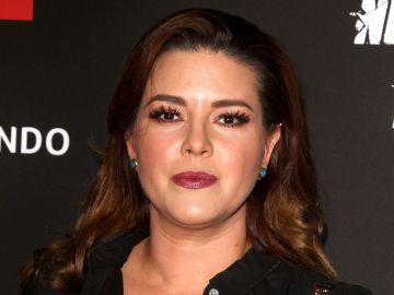 Alicia Machado | Mezcalent