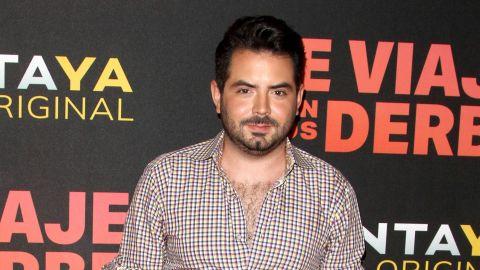 José Eduardo Derbez   Mezcalent