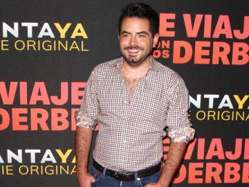 José Eduardo Derbez se pronunció ante el conflicto de sus padres   Mezcalent