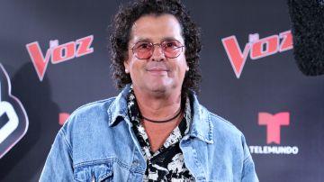 Carlos Vives cumplió 60 años   Mezcalent