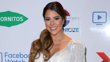 Kerly Ruiz es la nueva estrella de Suelta La Sopa   JC Olivera/Getty Images