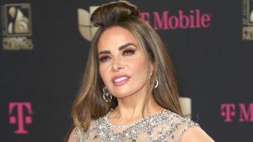 Gloria Trevi en Premios Lo Nuestro 2020 | Mezcalent