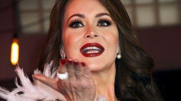 Gaby Spanic no salvó a Alicia Machado | Mezcalent