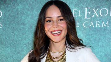 """Camila Sodi en la película """"El Exorcismo De Carmen Farías""""   Mezcalent"""