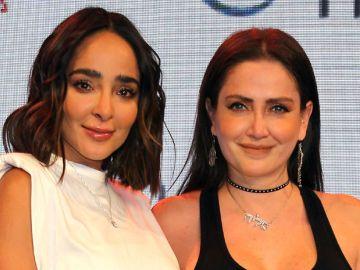 Manelyk González y Celia Lora se reencuentran en 'La Casa de los Famosos'   Mezcalent