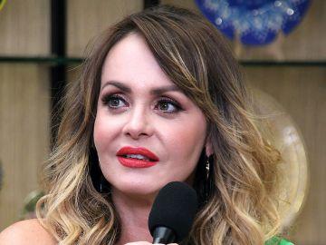 "Gaby Spanic en la telenovela ""Si nos dejan"" | Mezcalent"