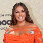 Chiquis en los Latin Billboard 2021 | Mezcalent