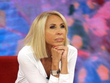 """Laura Bozzo aseguró estar """"dopada""""   Mezcalent"""