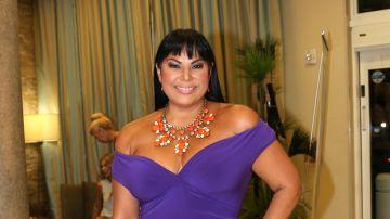 Liliana Rodríguez Morillo muestra su pérdida de peso | Mezcalent