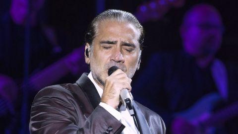 Alejandro Fernández cerrando la gira Confidencias World Tour | Mezcalent
