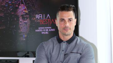 Actor Jorge Alberti estuvo hospitalizado dos semanas | Mezcalent