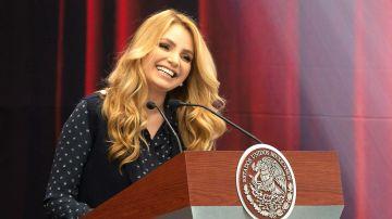 Angélica Rivera podría volver a las novelas | Mezcalent
