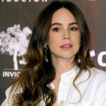 Camila Sodi en La Herencia del Mal | Mezcalent
