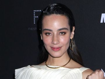 Esmeralda Pimentel en la Met Gala de México | Mezcalent