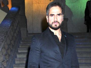 Daniel Arenas confirmó su relación | Mezcalent