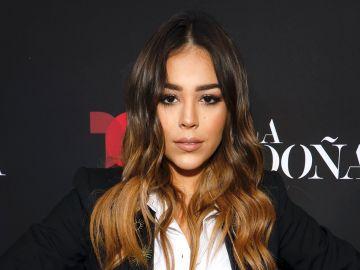 "Danna Paola en la premiere de ""La Doña""   Mezcalent"
