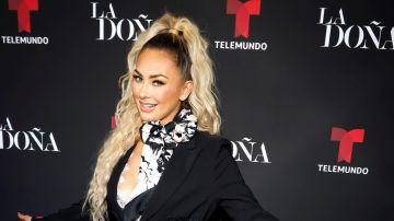 Aracely Arámbula está orgullosa de su hijo Miguel | Mezcalent