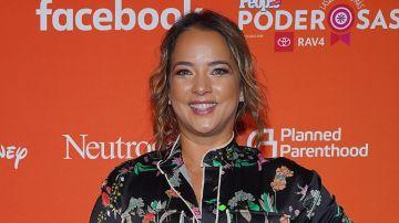 Adamari López en un evento de People En Español | Rodrigo Varela/Getty Images