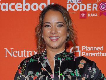 Adamari López en un evento de People En Español   Rodrigo Varela/Getty Images