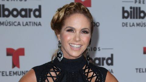 Lucero en los Billboard Latin Music Awards | Alexander Tamargo/Getty Images