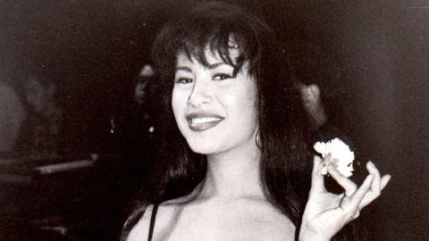 Selena Quintanilla en 1994 | Mezcalent