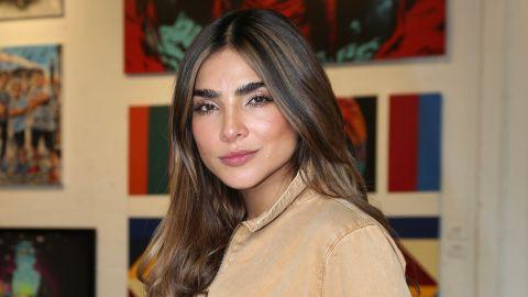 Alejandra Espinoza en las nominaciones de Premios Juventud   Mezcalent