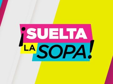 'Suelta la Sopa!' es un programa de televisión de entretenimiento | Telemundo
