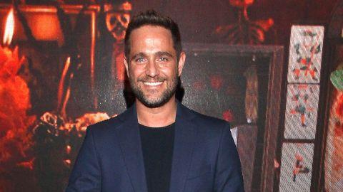 Michel Brown quiere aparecer en 'Pasión de Gavilanes II' | Mezcalent