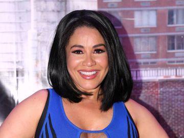 "Carolina Sandoval en ""Betty en NY"" | Mezcalent"