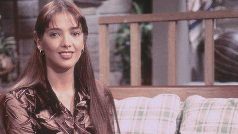 Adela Noriega tiene más de 10 años sin aparecer en pantalla | Mezcalent